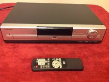 Koss KD250 DVD Player DVD-Video, CD,CD-R,CD-RW,MP3-CD; Dolby Digital WITH REMOTE