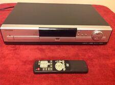 Koss KD250 DVD Player DVD-Video, CD,CD-R,CD-RW,MP3-CD; Dolby Digital WITH REMOTE