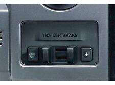 2011 2012 2013 2014  FORD F150 FACTORY TRAILER BRAKE CONTROLLER IN DASH KIT!!!!!
