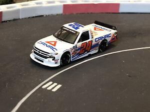 2021 Raphael Lessard 24 CANAC Custom NASCAR Diecast 1 64 scale