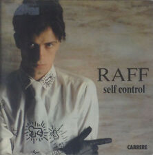 "7"" single-Raff-Self Control-s190-Slavati & cleaned"