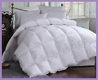 Duvet + Pillow + Protector Summer Package Deal, Multiple Duvet + Tog Choices