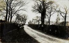 Geddington or Denford near Thrapston. Lane & Church.