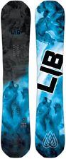 Brand New 2019 Mens LibTech T. Rice Pro Blunt Snowboard 157cm