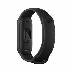 Xiaomi Mi Band 6 AMOLED Smart Watch 5ATM Waterproof Blood Oxygen Fitness Tracker