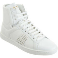 Yves Saint Laurent Tennis Shoes