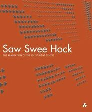 SAW SWEE HOCK - ROBINSON, JULIAN S. (EDT) - NEW HARDCOVER BOOK