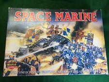 JUEGO DE MESA SPACE MARINE DE GAMES WORKSHOP
