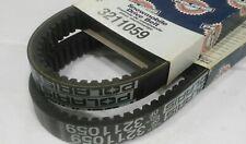 Two New Polaris Oem Drive Belts 3211059