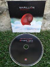 MARILLION ~ SLEIGHED AGAIN ~ 2012 ~ RARE FAN CLUB CHRISTMAS XMAS NTSC DVD