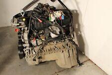 BMW 135i 335i N54B30A PETROL FULL COMPLETE 2008 ENGINE MOTOR 65K MILES