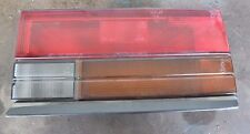 Holden Astra LB LC 84-6/87 Right Tail Light