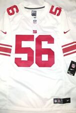 f56642bb1a8 ... NFL New York Giants Lawrence Taylor 56 Stitched Sewn Nike Jersey M  (150.00) ...