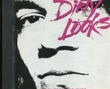 Dirty Looks(CD Album)Cool From The Wire-New