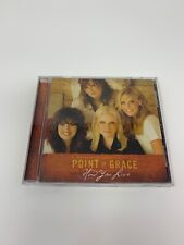Point Of Grace~How You Live CD