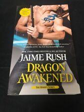 The Hidden: Dragon Awakened : The Hidden Series: Book 1 1 by Jaime Rush