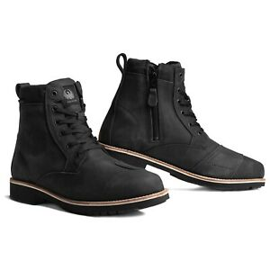 MERLIN ETHER WATERPROOF BOOTS - BLACK - ALL SIZES
