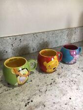 Toy Story Mugs Disney Mugs/Plates/Crockeries (1968-Now)