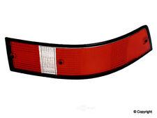 Tail Light Lens fits 1974-1989 Porsche 911 930 912  WD EXPRESS