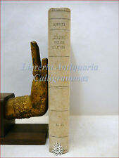 LEGGI GUERRA: Manzini, DIRITTO PENALE MILITARE 1932 CEDAM 2a ed. con CODICI 1930