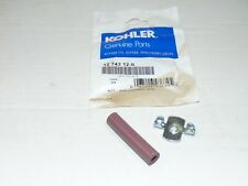 Nos Genuine OEM Kohler 1274312-S Air Cleaner Seal Kit