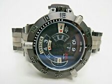 Invicta Men's Subaqua Noma III 0808 Mechanical Swiss Made Watch 4.4