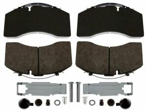 For 2005-2010 Kenworth W900 Brake Pad Set Front Raybestos 94996PP 2006 2007 2008