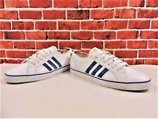 More details for plan b ben drew mens shoes personal sneakers uk 10 us 11 e 44  adidas white