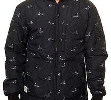 Matix Lindburg Jacket (L) Navy