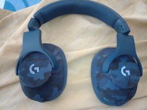Logitech G433 Gaming Headphones/Headset