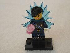 LEGO Minifigures 71019 NINJAGO MOVIE SERIES Shark Army General #1 New Sealed