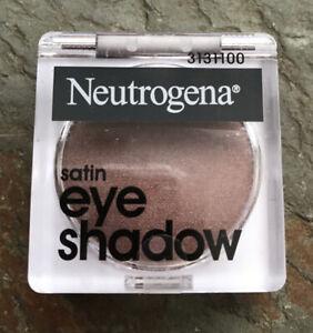 Neutrogena Eye Shadow Satin Desert Rose #40 NEW