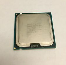 Intel Core 2 Duo E8400 3.00GHZ/6M/1333/06