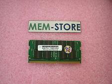 SNPTD3KXC/8G A8547953 8GB DDR4- 2133MHz SODIMM Memory Dell Latitude E5270 E5470