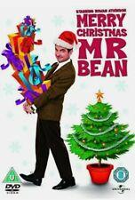 , Mr Bean: Merry Christmas Mr Bean [DVD], New, DVD