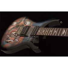 PRS SE SCHIZOID E-Gitarre Guitar B-WARE