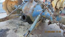 FORD 600.700, 800,900,501,601,801,2000,4000 4 CYL TRACTOR LEVEL BOX ASSM