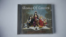 Army of Lovers - Massive Luxury Overdose - CD