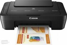 Canon PIXMA MG2550 All-In-One Inkjet Printer With Canon Inks  & Free P&P