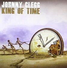 Johnny Clegg - King Of Time [New CD] Canada - Import