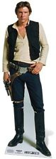 SC-482 Star Wars Han Solo Cut-out Cardboard cut-out Decoration