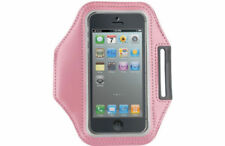 Pink Mobile Phone Armbands for Apple
