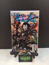 Justice League America #7.3 Lenticular Shadow Thief Variant NM DC Comic Batman