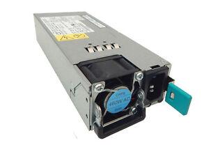 DPS-460KB A 8132F JR47N 0JR47N 460W Power Supply For Dell Networking