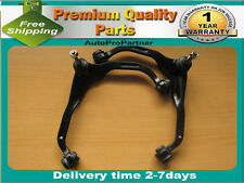 2 FRONT UPPER CONTROL ARM FOR JEEP CHEROKEE 08-13