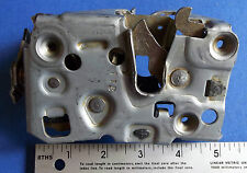 Vintage General Motors Door Lock Part is New Old Stock ( 3-A & 11 B ) Unknown