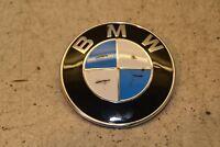 BMW 1 Series Emblem 8132375 E87 Hatchback Front Bonnet Badge 2011