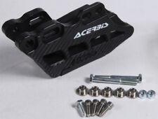 Acerbis Chain Guide Block 2.0 Black SUZUKI RM125 1999-2007,RM250 2410980001