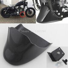 Harley Davidson Sportster  Spoiler Parafango Harley Sportster 1200 XL Iron 883