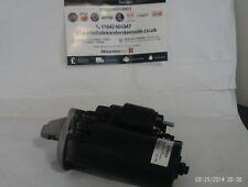 Genuine SAAB 9000 1990 - 1994 starter motor - 10 93184934